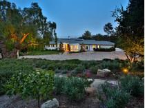 Casa para uma família for sales at 1620 E Mountain Dr    Montecito, Califórnia 93108 Estados Unidos