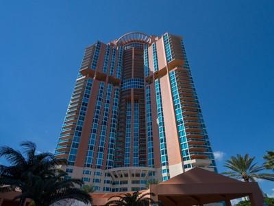 Condominium for sales at 300 S Pointe DR #2506    Miami Beach, Florida 33139 United States