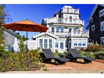Single Family Home for sales at Waterfront Luxury 531 Commercial Street   Provincetown, Massachusetts 02657 United States