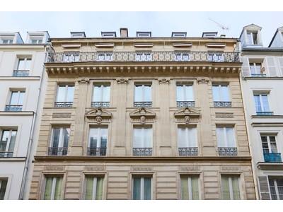 公寓 for sales at Washington PT  Paris, 巴黎 75008 法國