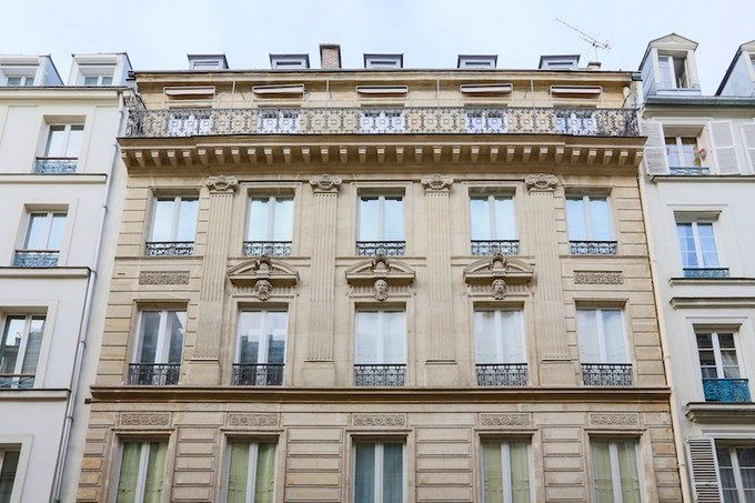 Квартира for sales at Washington PT  Paris, Париж 75008 Франция