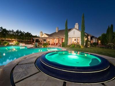Single Family Home for sales at 25460 Prado de Azul  Calabasas, California 91302 United States