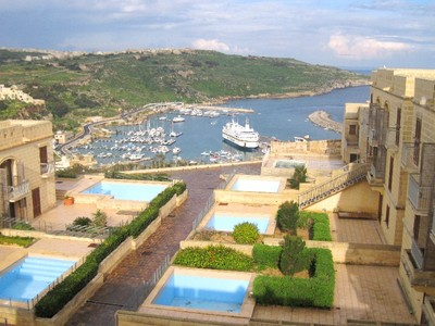 Apartment for  at Luxury Fort Chambray Duplex Maisonette Gozo Ghajnsielem, Gozo Malta