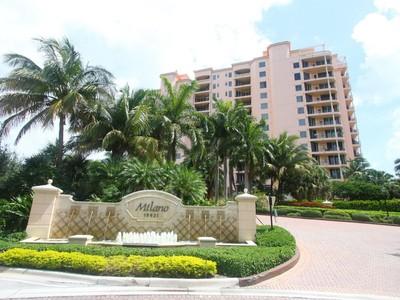 Nhà chung cư for sales at 13621 Deering Bay Dr 203   Coral Gables, Florida 33158 Hoa Kỳ