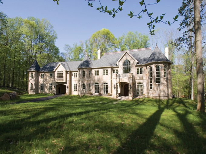 Single Family Home for sales at New Hope, PA 605 Creeks Edge Circle  New Hope, Pennsylvania 18938 United States