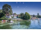 Maison unifamiliale for  sales at Waterfront property in Cologny Cologny, Geneve Suisse