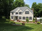 Single Family Home for sales at South Ridgefield Colonial 16 Great Rocks Place  Ridgefield, Connecticut 06896 United States