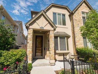 Duplex for sales at CHERRY CREEK 45 S Jackson St Denver, Colorado 80209 United States