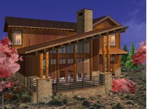 Moradia for sales at Luxury Park City Cabin in the Promontory Golf Community 2990 Trading Post   Park City, Utah 84098 Estados Unidos