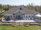 Nhà ở một gia đình for sales at 560 Scotts Bay Drive  Indian River, Michigan 49749 Hoa Kỳ