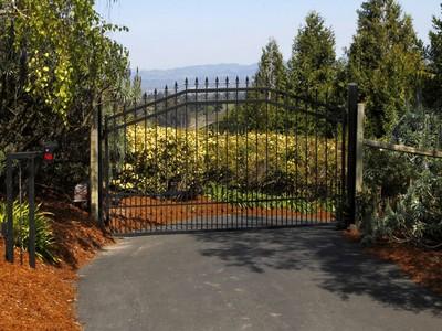 Single Family Home for sales at 3600 Pharaohs Lane 3600 Pharoahs Lane Sebastopol, California 95472 United States