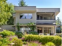 Single Family Home for sales at Lovell Waterfront 160 Lovell Avenue SW   Bainbridge Island, Washington 98110 United States