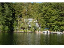Einfamilienhaus for sales at Spacious and Fun Custom Contemporary! 54 Garnet Street   Sunapee, New Hampshire 03782 Vereinigte Staaten