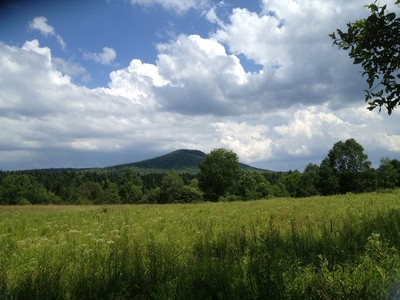 Terrain for sales at 122 Acres with Mountain Views Shunpike Road Mount Holly, Vermont 05758 États-Unis