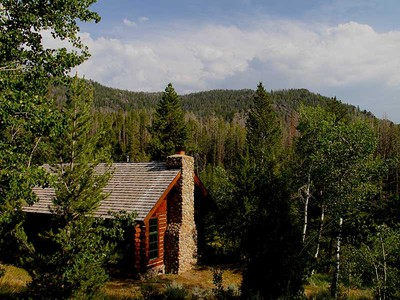 农场 / 牧场 / 种植园 for sales at Teton Diablo Ranch Teton Diablo Ranch Scab Creek Road  Boulder, 怀俄明州 82923 美国