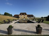 Property Of Splendid 18th century manor house in Perigord