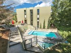 Maison unifamiliale for sales at Top Floor Unit At Edelweiss 1482 Empire Ave #O5 Park City, Utah 84060 États-Unis