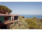 Maison unifamiliale for  sales at Exclusive sea view property on Argentario  Porto Santo Stefano, Grosseto 58019 Italie