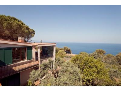 Villa for sales at Esclusiva proprietà vista mare all'Argentario  Porto Santo Stefano, Grosseto 58019 Italia
