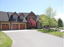 Tek Ailelik Ev for sales at 8060 Grebe Court    Missoula, Montana 59804 Amerika Birleşik Devletleri