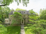 Single Family Home for sales at Spring Valley 4800 Woodway Lane Nw Washington, District Of Columbia 20016 United States