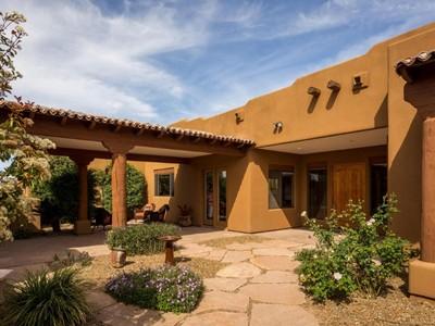 Villa for sales at Gorgeous Private North Scottsdale Home 31912 N 141st Street Scottsdale, Arizona 85262 United States