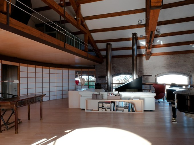 Appartement for sales at Top Designer Loft Apartment    Venice, Venice 30133 Italie