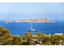 獨棟家庭住宅 for sales at West Coast Villa With Sea Views and Sunset  San Jose, 西亞特 07819 西班牙