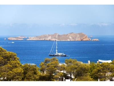Nhà ở một gia đình for sales at West Coast Villa With Sea Views and Sunset  Ibiza, Ibiza 07819 Tây Ban Nha