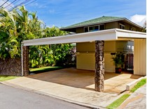Single Family Home for sales at Diamond Head Foothills Opportuity 3224 Wauke Street   Honolulu, Hawaii 96815 United States