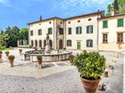Einfamilienhaus for  sales at Majestic historic estate in the city centre Verona  Verona, Verona 37141 Italien