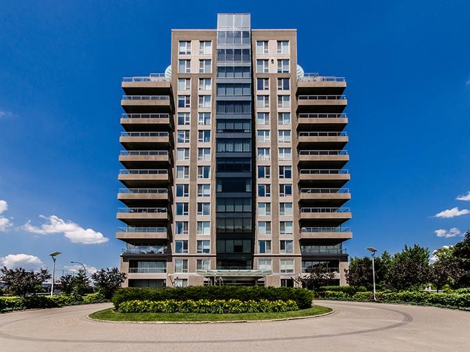 Condominium for sales at Montréal   Cité du Havre 2380 Av. Pierre-Dupuy, apt. 104   Montreal, Quebec H3C6N3 Canada