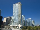 Nhà chung cư for  sales at 1139 Cordova 2502 1139 Cordova Street W   Vancouver, British Columbia V6C0A1 Canada