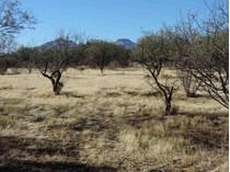 Land for sales at Great Parcel with Mountain Views 13 Avenida Gutierrez   Tubac, Arizona 85646 United States