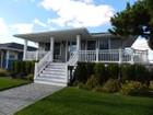 Maison unifamiliale for  sales at 2809 Atlantic Ave 2809 Atlantic Avenue   Longport, New Jersey 08403 États-Unis