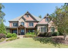 Single Family Home for sales at Spectacular Home in The Manor 15865 Meadow King Court  Milton, Georgia 30004 United States