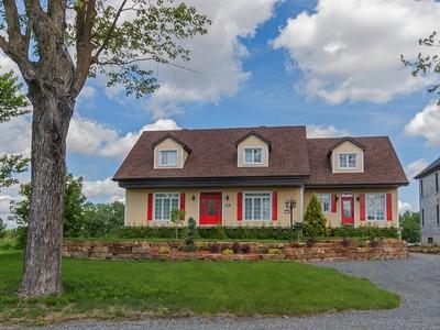 Casa para uma família for sales at Duvernay Duvernay, Quebec Canadá