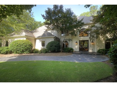 Villa for sales at Luxurious Spa Living 6030 Carlisle Lane  Alpharetta, Georgia 30022 Stati Uniti