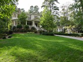 Single Family Home for rentals at Buckhead, Garden Hills  Atlanta,  30305 United States
