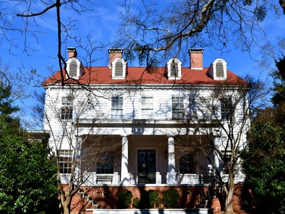 Single Family Home for sales at Ivy Grove c. 1845 473 Cherokee Street NE Marietta, Georgia 30060 United States