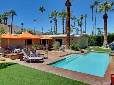 Villa for sales at 1350 South Calle Marcus  Palm Springs, California 92264 Stati Uniti