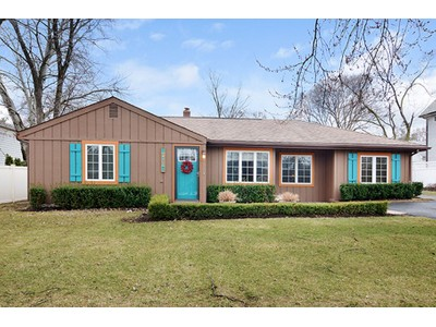 Einfamilienhaus for sales at 222 E 55th St.  Hinsdale, Illinois 60521 Vereinigte Staaten