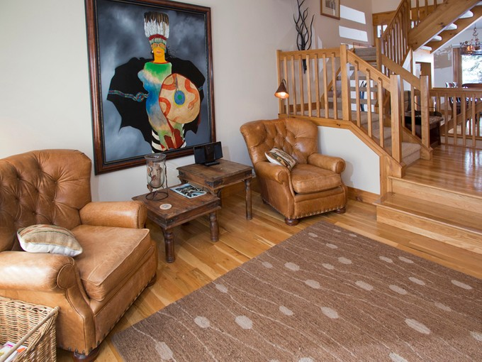 Townhouse for sales at Bald Mountain Townhome #A4 2335 Bald Mountain Road #A4 Vail, Colorado 81657 United States