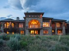 Einfamilienhaus for sales at Aspen Crest Manor—the Epitome of Luxury 7501 N Promontory Ranch Rd Park City, Utah 84098 Vereinigte Staaten