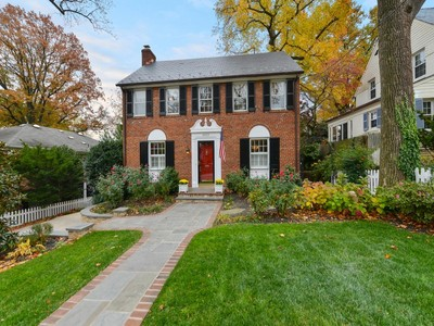 Single Family Home for sales at 6023 Woodmont Road, Alexandria 6023 Woodmont Rd Alexandria, Virginia 22307 United States