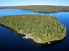Isla privada for sales at Fairview Island  Muskoka, Ontario P0B1A0 Canadá