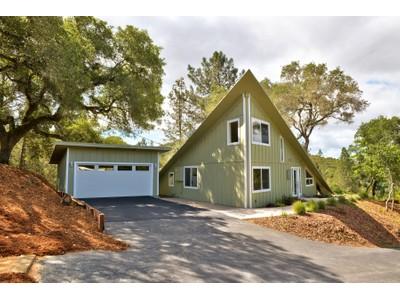 Tek Ailelik Ev for sales at Chalk Hill Road 8700 Chalk Hill Rd Healdsburg, Kaliforniya 95448 Amerika Birleşik Devletleri