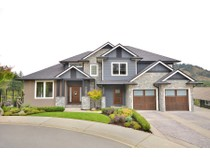 Villa for sales at Outstanding Bear Mountain Home 1240 Muirfield Place   Victoria, Columbia Britannica V9B6T2 Canada