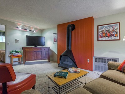 Condominium for sales at Steps to Park City Mountain Resort 1482 Empire Ave #P4 Park City, Utah 84060 United States
