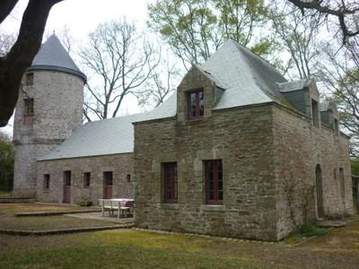 Частный односемейный дом for sales at A DIX MINUTES DES PLAGES de Mesquer - Saint Molf - La Baule  Other Pays De La Loire, Луара 44410 Франция